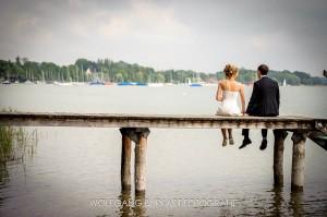 Hochzeitsfotografie im Künstlerhaus Gasteiger